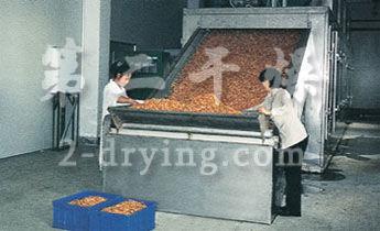四川天乐制药厂中药材加工